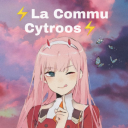 Icône La Commu Cytroos