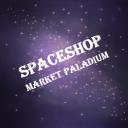 icon SpaceMarket | Paladium Shop