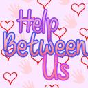 Icône Help Between Us
