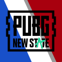 Icon PUBG: New State France
