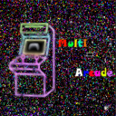 Icône Multi-Arcade