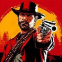 icon Red Dead Life RP PS4