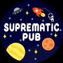 Suprematic Pub Server
