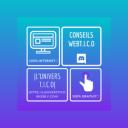 Icône Conseils WebT.I.C.O 📚|Lunivers T.I.C.O|📚
