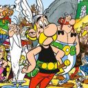 Icône Astérix