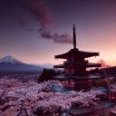 Icône Empire Nippon
