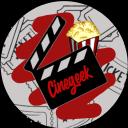 Icon 🎥-- CinéGeek --🎬