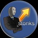 Icon 📈-stonks-📈