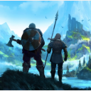icon Les Vikings de Valheim