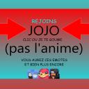 icon Jojos serveur et le python 🐍 🎉🎉