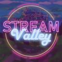 Icône Stream Valley