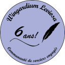 icon Wingardium LeviOsa