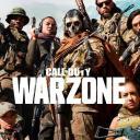 Icône Warzone FR
