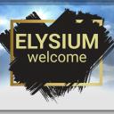 icon Elysium Planet 3D