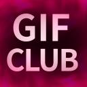 Icône GIF CLUB 📍