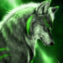 Icon Les yeux verts