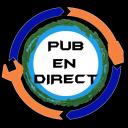 Icône PUB EN DIRECT 🔴