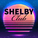 icon ShelbyClub