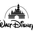 Icône Disney world univers