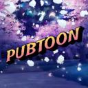 icon PUBTOON©   100% PUB
