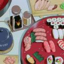🍣 ❛ 寿司王国 ༉‧₊˚✧