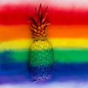 icon 🍉 LGBTQ  Fruitz 🍍