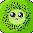 icon le kiwi ℂ𝕃𝕌𝔹