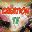 Icône Creation TV