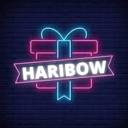 Icône 🎁・Haribow Giveaway