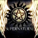 Icône Supernatural