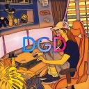 Icône DGD Chill