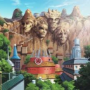 Naruto's Universe - FR Server