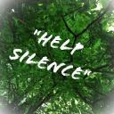 icon • Help Silence •
