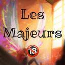 icon Les Majeurs 🔞 [FR]