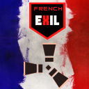 icon French Exil - Rust Console Serveur