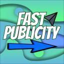 Icône Fast Publicity