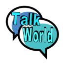 Icône TalkWorld