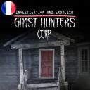 Icône Ghost Hunters Corp FR
