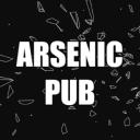 Icône Arsenic Pub ™