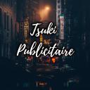 Icône Tsuki Publicitaire