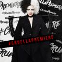 icon Cruella