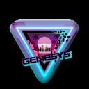 Icône Genesys RP
