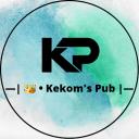 —  👑・Kekom's Pub  — Server
