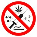 Icône No Addiction