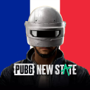 icon Pubg New State France