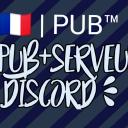 Icon 🇫🇷 | PUB™
