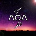 Icon 🝰  ⋞ ANDRØMEDA ⋟  🝰