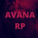 Icône Avana RP