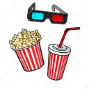 icon POP-CORN FILM
