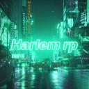 Icône Harlem RP | V1| WL | PS4-PS5